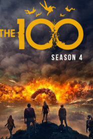 The 100 Season 4 – 100 ชีวิต กู้วิกฤตจักรวาล ปี4