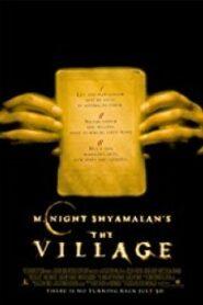 The Village หมู่บ้านสาปสยอง
