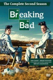 Breaking Bad Season 2 ดับเครื่องชน คนดีแตก ซีซั่น 2