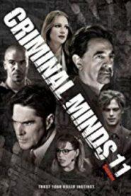 Criminal Minds Season 11 อ่านเกมอาชญากร ปี 11