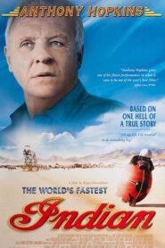 THE WORLD'S FASTEST INDIAN (2005) บิดสุดใจ แรงเกินฝัน