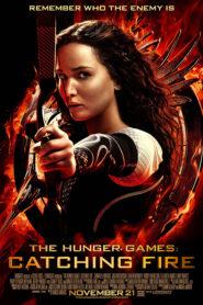 The Hunger Games 2 : Catching Fire (2013) เกมล่าเกม 2 แคชชิ่งไฟเออร์