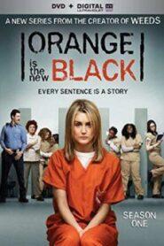 Orange is the New Black Season 1