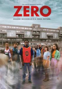 Zero (2021) ซีโร่