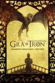 Game of Thrones – Season 5 มหาศึกชิงบัลลังก์ ปี 5