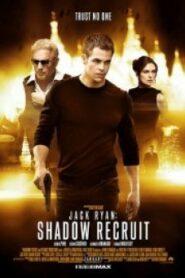 Jack Ryan Shadow Recruit – แจ็ค ไรอัน สายลับไร้เงา