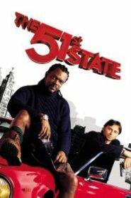 The 51st State (2001) คู่บรรลัย ใส่เกียร์ลุย