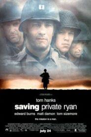 Saving Private Ryan ฝ่าสมรภูมินรก