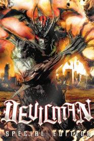 Devilman (2004) ค้างคาวกายสิทธิ์