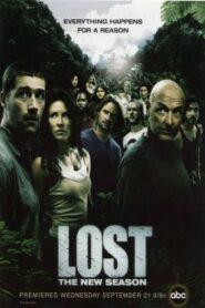 LOST Season 2 – อสูรกายดงดิบ ปี 2