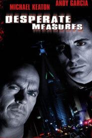 Desperate Measures (1998) ฉีกกฏล่า ผ่าขั้วระห่ำ