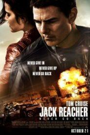 Jack Reacher Never Go Back ยอดคนสืบระห่ำ