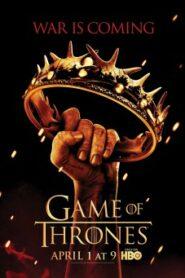 Game of Thrones – Season 2 มหาศึกชิงบัลลังก์ ปี 2