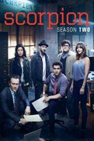 Scorpion Season 2