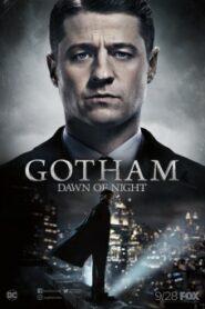 Gotham Season 4 ก็อตแธม ปี 4
