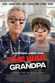 The War with Grandpa 2020 ถ้าปู่เเน่ก็มาดิครับ