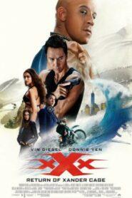 xXx 3 The Return of Xander Cage (2017) ทลายแผนยึดโลก