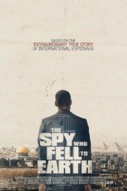 The Spy Who Fell To Earth สายลับเทวดา