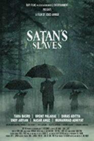 Satans Slaves เดี๋ยวแม่ลากไปลงนรก