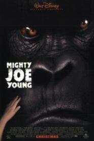 Mighty Joe Young (1998) สัญชาตญาณป่า ล่าถล่มเมือง