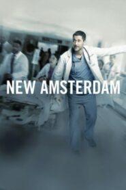 New Amsterdam Season 1