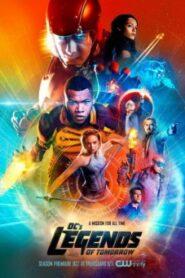 DC's Legends of Tomorrow Season 2