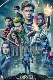 Titans Season 2 (2018)