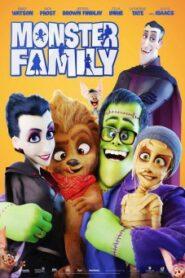 Monster Family ครอบครัวตัวป่วนก๊วนปีศาจ