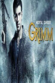 Grimm Season 4