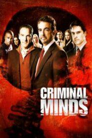 Criminal Minds Season 4 อ่านเกมอาชญากร ปี 4