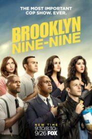 Brooklyn Nine-Nine Season 4