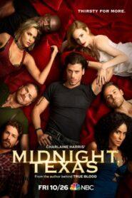 MIDNIGHT TEXAS Season 2