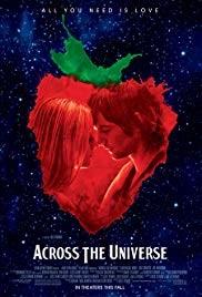 Across the Universe (2007) รักนี้ คือทุกสิ่ง