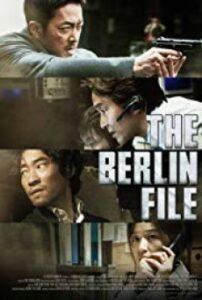 The Berlin File เบอร์ลิน รหัสลับระอุเดือด