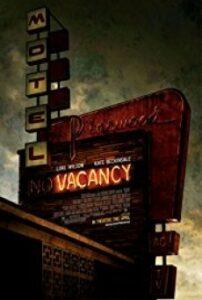 Vacancy ห้องว่างให้เชือด