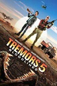 Tremors 5 ทูตนรกล้านปี ภาค 5