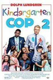 Kindergarten Cop 2 ตำรวจเหล็ก ปราบเด็กแสบ ภาค 2
